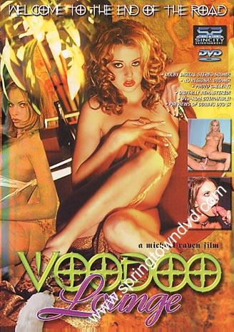 Adult film actor voodoo