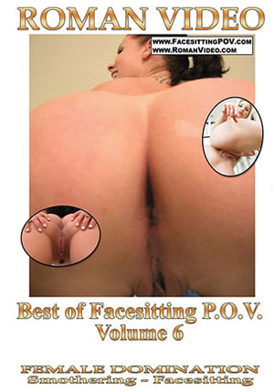 Best Of Facesitting P.O.V. 6