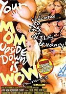 Your Mom Upside Down Is Wow (2 Disc Set)