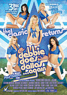Debbie Does Dallas... Again (3 Disc Set)