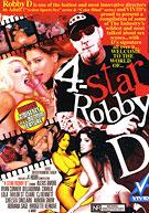 4-Star Robby D (2 Disc Set)