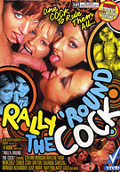 Rally 'Round The Cock (2 Disc Set)