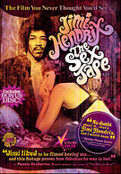 Jimi Hendrix The Sex Tape (2 Disc Set)