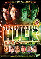 The Incredible Hulk XXX: A Porn Parody ^stb;2 Disc Set^sta;