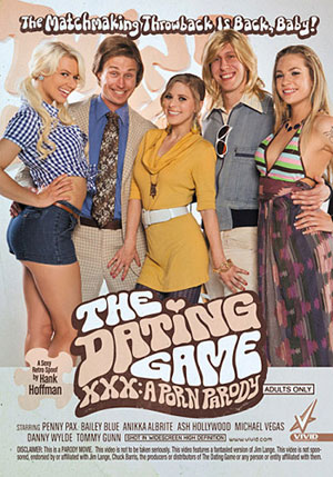 The Dating Game XXX: A Porn Parody