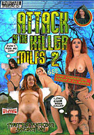Attack Of The Killer Milfs 2