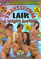 Transsexual Lair: A Midget's Apartment