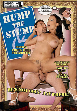 Hump The Stump 1