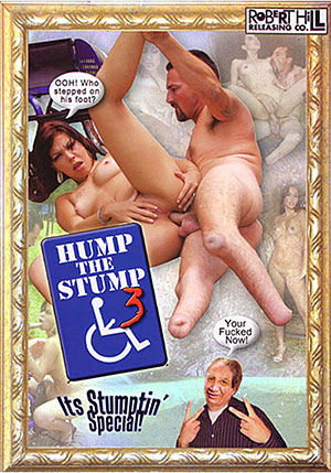 Hump The Stump 3