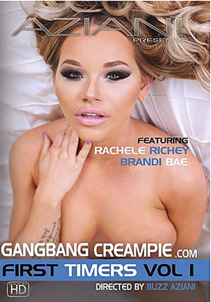 Gangbang Creampie First Timers