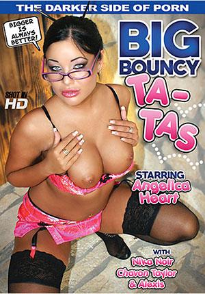 Big Bouncy Ta-Tas