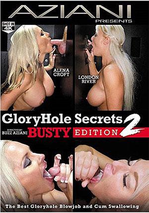 Gloryhole Secrets Busty Edition 2