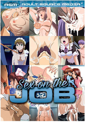 Sex On The Job