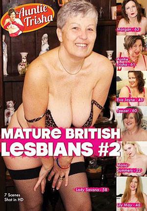 Mature British Lesbians 2
