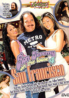 Ron Jeremy On The Loose San Francisco