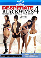 Desperate Blackwives 4 (Blu-Ray)