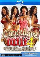 Chocolate MILF 4 (Blu-Ray)