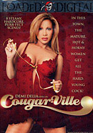 Cougar-Ville 1