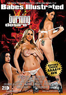 Babes Illustrated: Burning Desire (2 Disc Set)