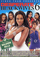Desperate Blackwives 6 (2 Disc Set)