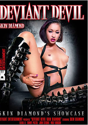Deviant Devil: Skin Diamond