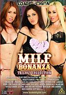 MILF Bonanza Trilogy Collection (3 Disc Set)