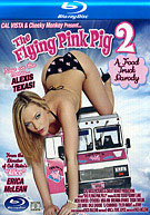 The Flying Pink Pig 2 (Blu-Ray)