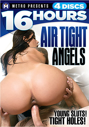 Air Tight Angels (4 Disc Set)