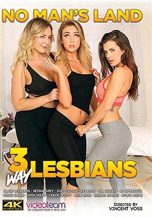 No Man's Land 3Way Lesbians
