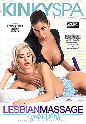 Lesbian Massage Seductions