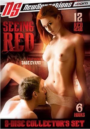 Seeing Red (2 Disc Set)