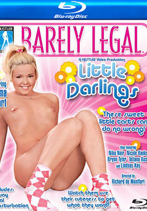 Barely Legal: Little Darlings (Blu-Ray)
