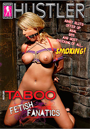 Taboo: Fetish Fanatics