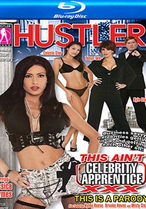 This Ain't Celebrity Apprentice XXX (Blu-Ray)