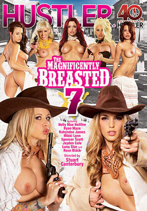 The Magnificently Breasted 7