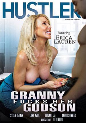 Granny Fucks Her Godson