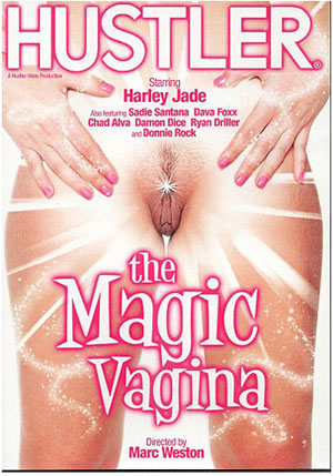 The Magic Vagina