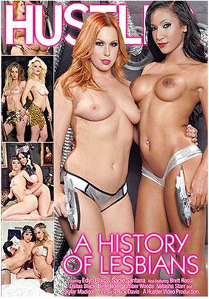 A History Of Lesbians