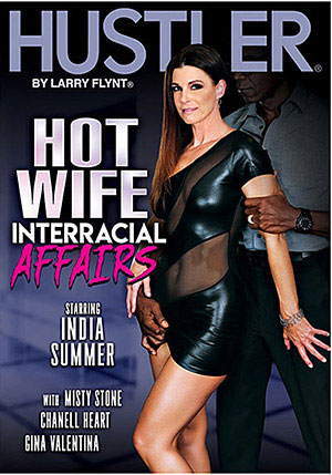 Hot Wife Interracial Affairs