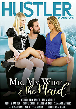 Me, My Wife & The Maid