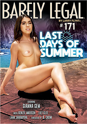 Barely Legal 171: Last Days Of Summer