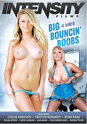 4 Hrs Big Bouncin' Boobs