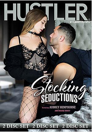 Stocking Seductions (2 Disc Set)