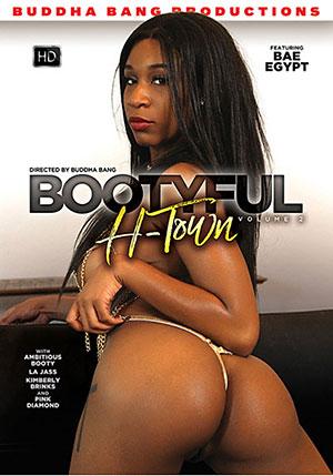 Bootyful H-Town 2