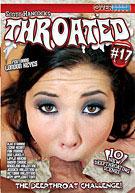 Throated 17