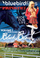 Black Beauty 1: Escape To Eden