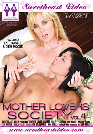 Mother Lovers Society 4