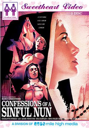 Confessions Of A Nun (2 Disc Set)