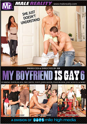 My Boyfriend Is Gay 6
