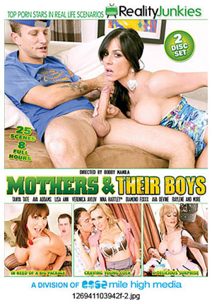 Mothers & Their Boys (2 Disc Set)